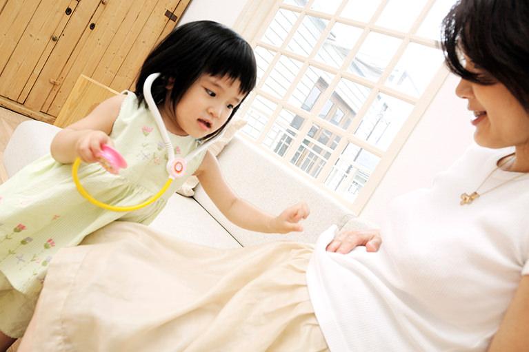 子どもが成長したお母さんの快適な生活を過ごすために…
